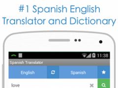 Spanish Translator 3.2.6 Screenshot
