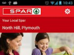 SPAR UK 1.0 Screenshot