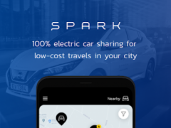 Spark - Your Electric Drive 1.1.2 Screenshot