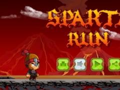 Sparta Run - Prince Adventure 1.0 Screenshot