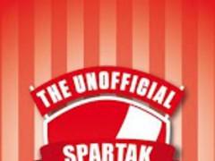 Spartak App 1.1 Screenshot
