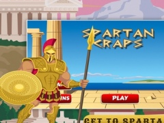 Spartan Craps Table FREE - Beat the Odds To Become The Dice Masters 1.0 Screenshot