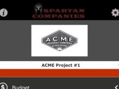SpartanCo 1.0.1 Screenshot