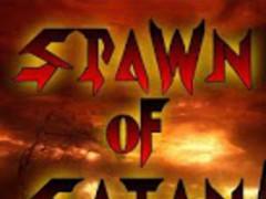 Spawn of Satan Live Wallpapers 3.0 Screenshot