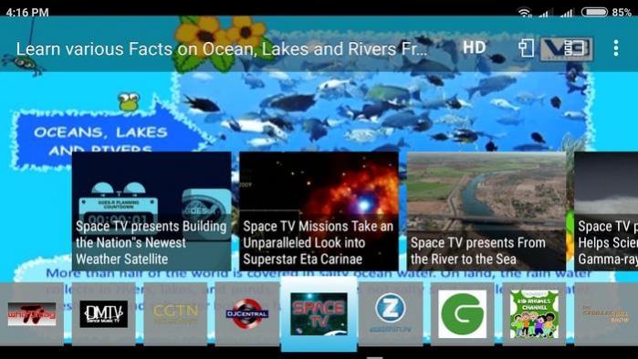 SPB TV – Free Online TV
