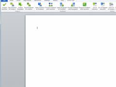 Speak Logic Information Analysis for Microsoft Office 1.1 Screenshot