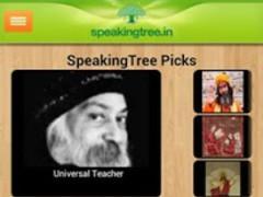 Spirituality And Good Thoughts 2.4 Screenshot