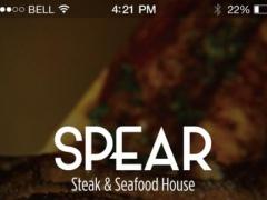 Spear Steak & Seafood House 2.4.25 Screenshot