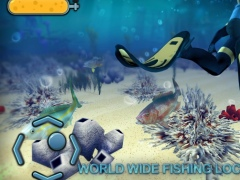 Spearfishing Diver: Let's Fish 1.7 Screenshot