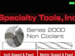 Specialty Tools Inc. 1.4 Screenshot