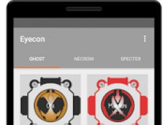Specter Ghost Eyecon 1.0.6 Screenshot