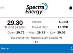Spectra Energy 7.2 Screenshot