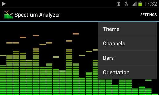 Spectrum Analyzer 2 2 2 1 Free Download