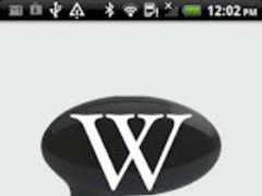 Speech Wiki 1.4 Screenshot