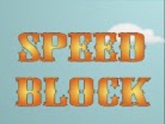 Speed Block - Agility Test 1.0 Screenshot