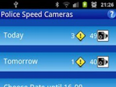 Speed Cams Perth Donate 1.9 Screenshot