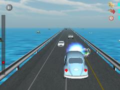 Speed Car Racing - Crazy & Hot 2.1 Screenshot