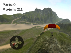 Speed Flying Simulator 1.0.6 Screenshot