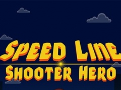 Speed Line Shooter Hero - best arrow target shooting game 1.4 Screenshot