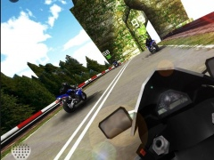 Speed Moto Racing - Temple HD 3 Screenshot