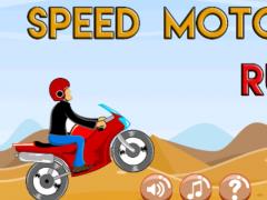 Speed Moto Run 1.0 Screenshot