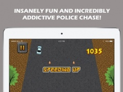 Speed Police Car Chase: Traffic Racing Rivals Pro 1.0 Screenshot