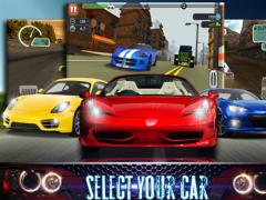 Speed racing 3d - Fast car 1.0 Screenshot