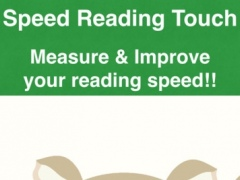 Speed Reading Touch 1.5.0 Screenshot
