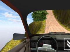 Review Screenshot - Car Simulator – Race on Treacherous Mountainous Tracks