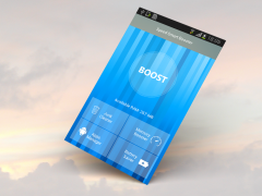 Speed Smart Booster 1.1.3 Screenshot