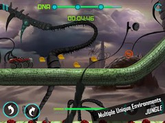Speed Trucker: Death Racing 1.8 Screenshot
