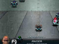 Speedball 2 Evolution 1.3.1 Screenshot