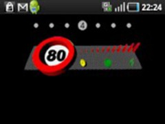 SpeedCamAlert 2.0 Screenshot