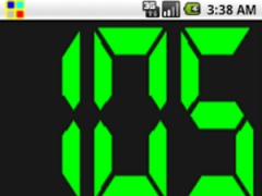 SpeedHUD 1.0.7 Screenshot