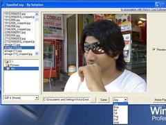 SpeeDoCrop 1.0.1 Screenshot