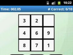 SPEEDOKU 1.3 Screenshot