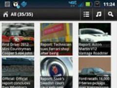 SPEEDReader 3.0 Screenshot