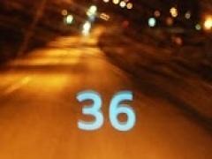 SpeeduH Pro - GPS Speed HUD 1.6 Screenshot