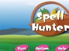 Spell Hunter 1.0 Screenshot