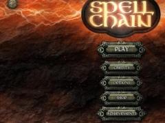 Spellchain 2.0 Screenshot