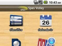 Spes Volley Conegliano 1.1 Screenshot