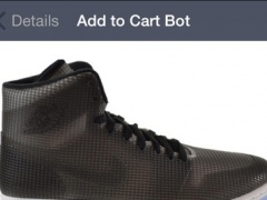 SPG Pro: Add to Cart Sneaker Bot 7.0 Screenshot