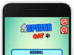 Spider Cats 1.0 Screenshot
