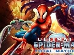Spider-Man: Total Mayhem 1 0 2 Free Download