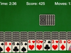*Spider Solitaire* Free Card Game - Fun for All 1.0 Screenshot