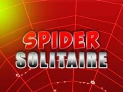 Spider Solitaire perfect Fun 3d in wonderland 1.1 Screenshot