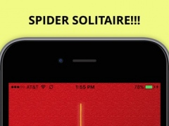 Spider Solitaire Spiderette Classic Card Free 1.0 Screenshot
