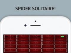 Spider Solitaire Spiderette-Man Unlimited Pro 1.0 Screenshot