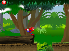 Spider-Sonic Adventure Time 1.0 Screenshot