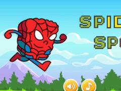Spider-Sponge 1.9.23 Screenshot